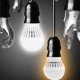 Lâmpadas LED Esféricas